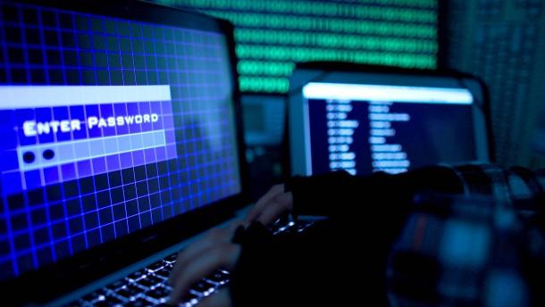 Wir erklären den Cyberwar für eröffnet