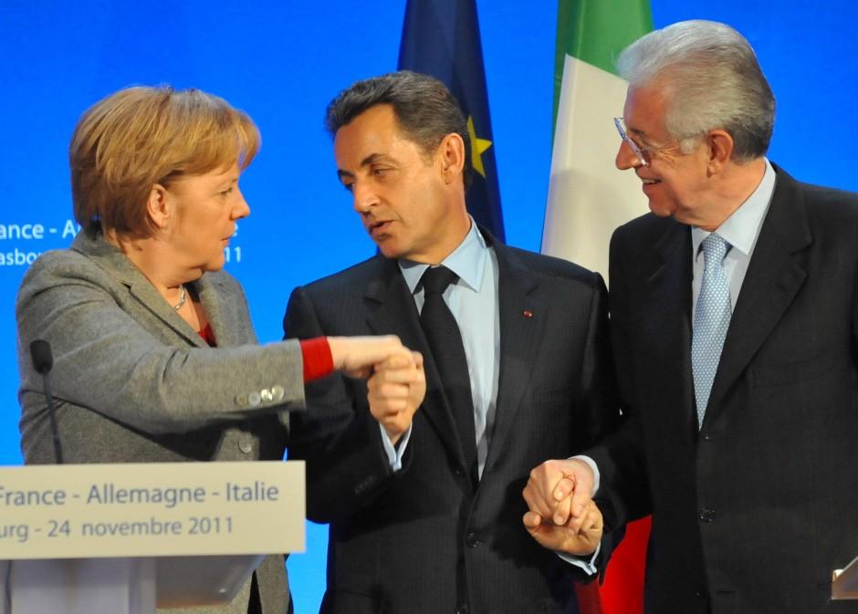 Weiter so? Die EU bietet der jungen Generation wenig.