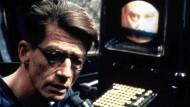 """John Hurt 1984 in Michael Radfords Verfilmung von """"1984"""""""