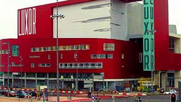 Theatralik ohne Pomp: Das neue Luxor-Theater in Rotterdam