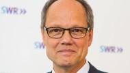 Seit Mai dieses Jahres SWR-Intendant: Kai Gniffke