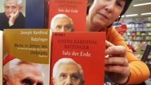 Die Bücher unserer Wahl