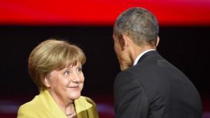 Warum Politiker so oft von Freundschaft sprechen