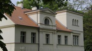 Eine Villa für den Schutzengel der Armenier