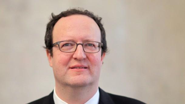 Ende eines Dramas: Raphael Gross wird Leiter des DHM