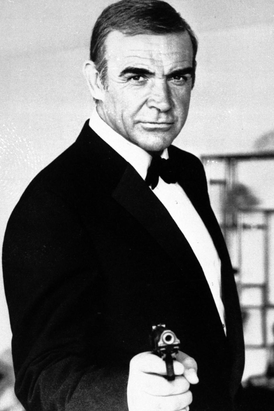 50 Jahre Agent 007: Ja...