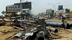 Pakistan: Mehr als zweihundert Tote durch Unwetter