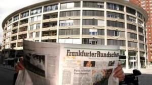 DuMont Schauberg erwirbt Mehrheit der Frankfurter Rundschau