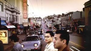 San Francisco wurde zur Geisterstadt