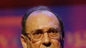 Literaturnobelpreis für Harold Pinter
