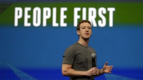 Schlagworte der Internetriesen: Kommt uns bloß nicht mit digitalem Sozialismus