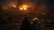 Von der Schrottsammlerin zum Jedi