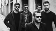 Die Beiruter Band Mashrou' Leila kommt im Oktober für mehrere Konzerte wieder nach Deutschland.