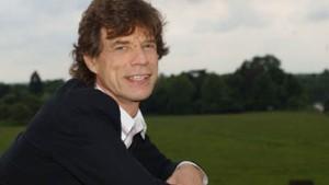 Rolling Stone Mick Jagger in Adelsstand erhoben