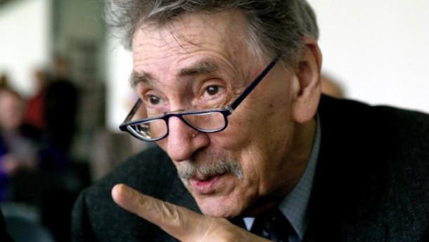 Der Dichter Oskar Pastior war IM der Securitate