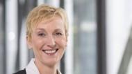 Seit Anfang 2016 Vorsitzende der Geschäftsführung der Microsoft Deutschland GmbH: Sabine Bendiek