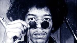 Ein Hendrix-Konzert im schwedischen Schrank