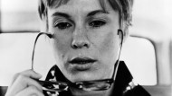 "Bibi Andersson in ""Persona"" (1966)"