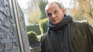 """Devid Striesow gibt Rolle im """"Tatort"""" auf"""