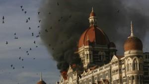 Der Indien-Hass der Generäle und Beamten