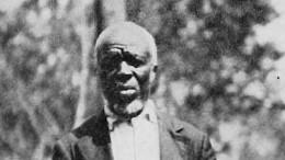 Der letzte amerikanische Sklave erzählt