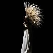 Stiller Anfang: Ambur Braid (Salome)