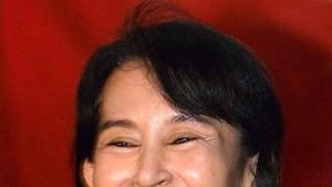 Literaturnobelpreisträger fordern Freilassung Suu Kyis