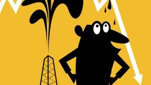 Die gute Ölkrise