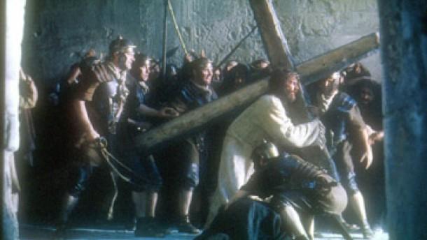 """Purismus der Grausamkeit: """"The Passion"""" von Mel Gibson"""