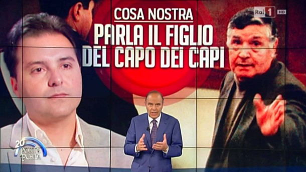Bei der italienischen Rai hat die Mafia das Sagen