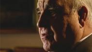 Helmut Kohl oder wie er die Welt sieht