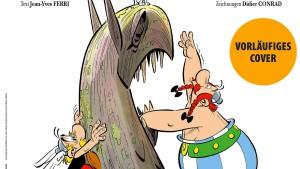 Asterix der Plagiator