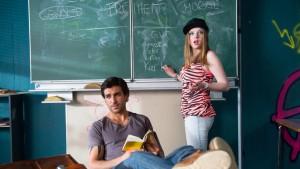 Der Klassenzimmer-Club der toten Dichter