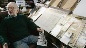 Obit Joe Kubert