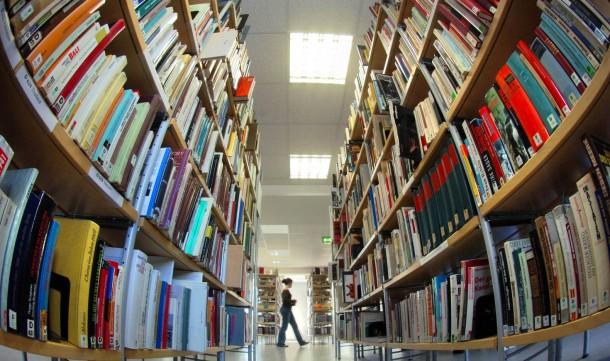 Öffentliche Bibliotheken