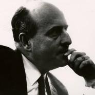 Spezialist für die detailgenaue Vorbereitung großer Fragen: der Philosoph Hans Blumenberg
