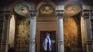 Warum Rumänien der weltweiten Christenverfolgung gedenkt