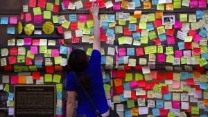 Zwischen Popkultur und Peking-Treue