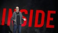 Unterstützt unabhängige Videospiel-Entwickler: Chris Charla leitet das Förderprogramm ID@Xbox.