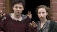 """""""Mein Leben"""": Matthias Schweighöfer und Katharina Schüttler als Marcel und Tosia"""
