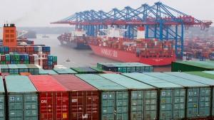 Der Handelskonflikt kennt nur Verlierer