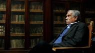 Literaturnobelpreisträger Derek Walcott gestorben
