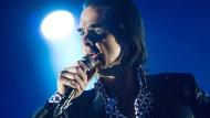 Atheismus sei leider schlecht fürs Songwriting: Nick Cave muss es wissen