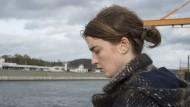 Mit unheilbaren Zuständen will sich die Ärztin nicht abfinden: Jenny Davin, gespielt von der großartigen Adèle Haenel.