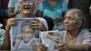 Verschwörungstheorien in Sri Lanka