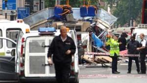 """Bedeutende"" Festnahmen wegen Londoner U-Bahnanschlägen"