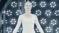 "Szene aus dem Film ""The Congress"" von Ari Folmann"
