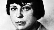 Marina Zwetajewa: An Deutschland
