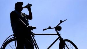 Betrunken Fahrrad fahren ist doch ein Menschenrecht