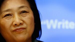 Sieben Jahre in Peking